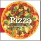 Pizza Cookbook - More Than 50 Delicious Homemade Pizzas