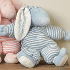 Blue Snuggle Bunny