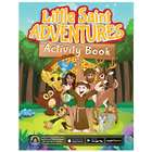 Little Saint Adventures Activity Book