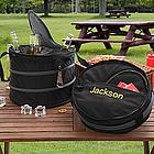 Personalized Collapsible Party Cooler