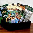 Golf Lover's Snack Gift Pack