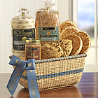 Sympathy Breakfast Basket