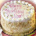 Custom Decorated Cake