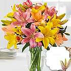Deluxe Royal Spring Lilies for Mom