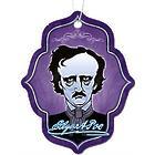 Edgar Allan Poe Air Freshener