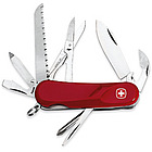 15 Function Swiss Army Knife