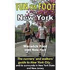 Fun on Foot in New York Guide Book