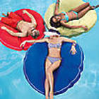 Pacific Blue Cool Touch Jumbo Round Pool Float