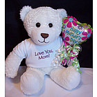 Mother's Day Teddy Bear