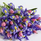 Deluxe Spring Blooms Flower Bouquet