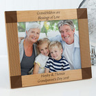 Create Your Own 8x10 Wood Picture Frame