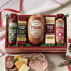 High 5 Meat and Cheese Gift Box