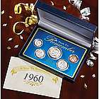 Personalized Year to Remember 1934 - 1964 Coin Set