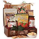 Pasta Grande Italian Gift Basket