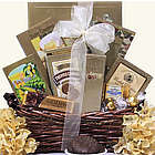 Refined Elegance Gourmet Gift Basket
