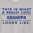 What a Really Cool One Looks Like T-Shirt