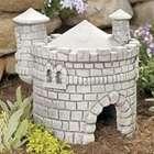 Hopsburg Toad Garden Castle