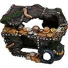 Treasure Chest Aquarium Ornament