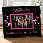 Girls' Night Out Picture Frame