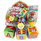 Little Learner Educational Baby Gift Basket