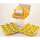Pittsburgh Steelers and Pittsburgh Pirates Cookie Gift Basket