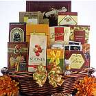 Bountiful Wishes Gourmet Thanksgiving Gift Basket