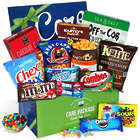 Back to School Treats Care Package
