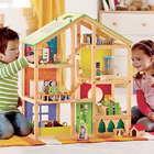 Contemporary All-Season Dollhouse