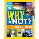 National Geographic Kids Why Not? Book