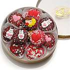 Sweetheart Wheel of Oreo Cookies Gift Tin