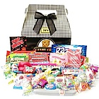 1970's Classic Retro Candy Gift Box