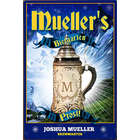 Brewmeister Personalized Metal Sign
