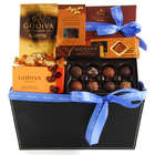 Godiva Thank You Basket