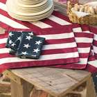 Americana Design Reversible Placemats