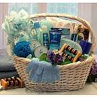 Spa Experience Gift Basket for Her