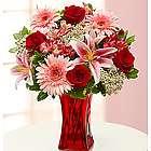 Elegant Wishes Medium Floral Bouquet