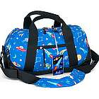 Personalized Kid's Space Duffel Bag