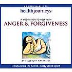 Anger & Forgiveness Compact Disc