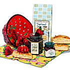 Strawberry Shortcake Gift Basket�