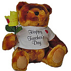 Teacher's Day Teddy Bear