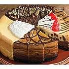 Suzy's Four Flavor Cheesecake Sampler