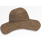 Sea Grass Floppy Hat