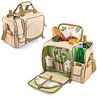 Malibu Botanica Deluxe Insulated Shoulder Pack for 2