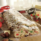 Butter Stollen 2-lb Holiday Cake