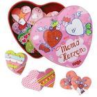Memo Hearts Game