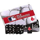 Boston Red Sox Dominoes