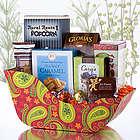 Sleigh Trip Christmas Gift Basket