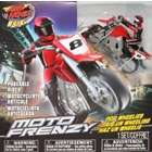 Moto Frenzy RC Stunt Bike
