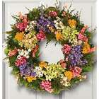 Florence Garden Preserved Wreath