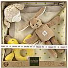 Organic Baby Toys 3 Piece Gift Set